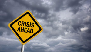crisis-ahead