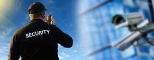 security training, security services, security